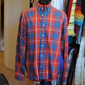 Vintage 90s GAP RN 54023 Button-Up Shirt